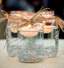 centre de table mariage fait maison les 25 meilleures idées de la catégorie centres de tables pour