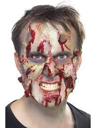 zombie makeup spirit halloween fancydressball co uk halloween make up u0026 blood