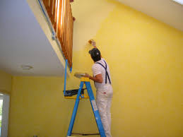 commercial painting with commercial painting prep and paint pro