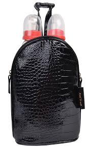 Sac A Langer Beaba Open Bag by Baby On Board Bob6025749 Nappy Changing Bag Black Amazon Co Uk Baby