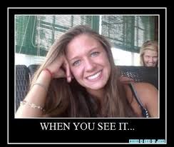 Weird Funny Memes - photobomb level weird