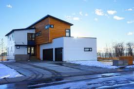 modern style house plans modern style house plan 3 beds 2 50 baths 2777 sq ft plan 909 1