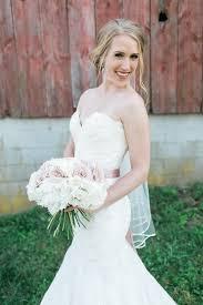 Wedding Dress Growtopia Romantic Maryland Barn Wedding Designed By Wedding Planner Sara