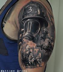 tattoos for guys on arm firefighter tattoo http tattooideas247 com firefighter