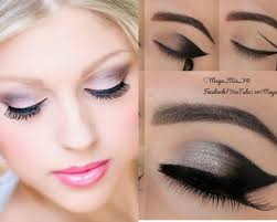 makeup for wedding eye makeup applying ideas pink wedding looks mugeek vidalondon
