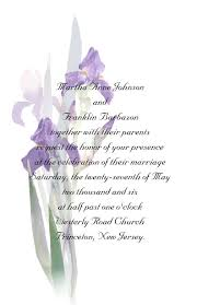marriage sayings for wedding cards flower wedding invitations search walimah wedding