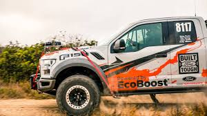 ford releases vr video of 2017 f 150 raptor racing in the baja