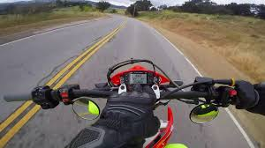 street legal motocross bikes dual sport vs street legal dirt bike gotdave 239 youtube
