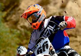 design your own motocross gear motocross action magazine favorite helmets of the mxa wrecking crew