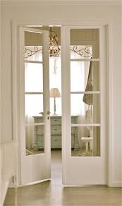 Interior Bedroom Doors With Glass I Would Like To Do A Door On The Office Door To Let Light