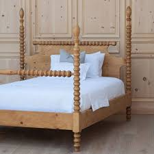 Spindle Bed Frame Dreaming Of A New Bed The Place Home