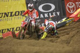 next motocross race motocross action magazine the aftermath oakland supercross