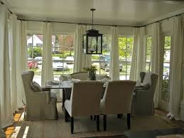 Dining Room Window Ideas Best 20 Sunroom Window Treatments Ideas On Pinterest Sunroom