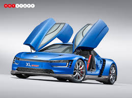 volkswagen xl1 the ducati engined vw xl1 goes from frugal to fiery in 5 7 seconds