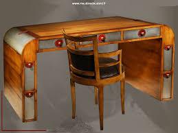 bureau massif moderne meuble bureau en bois massif style moderne