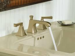 standard plumbing supply product kohler memoirs k 454 4v 2bz