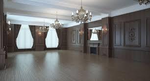 Wooden Interior Classic Interior Wood 3d Turbosquid 1192484