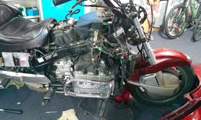 help needed do i replace the gl1500 timing belts steve