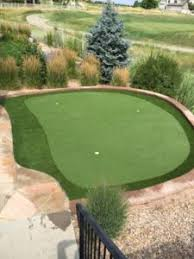 How To Make A Putting Green In Your Backyard Artificial Putting Green To Practice Your Short Game Convenient