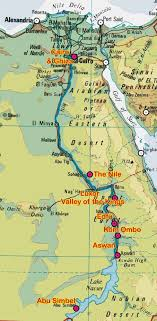 nile river on map map of nile and obsessed with maps