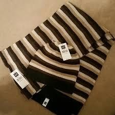 scarf hat set nwt scarf hat