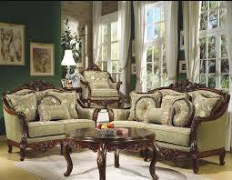 Used Living Room Set Furniture Company Living Room Sets Provincial