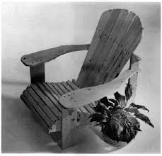 Outdoor Wood Chair Plans Free by Free Adirondack Chair Plans Free Wood Working Plans For The