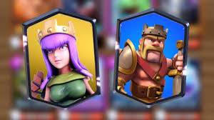 clash of clans archer queen archer queen clash royale strategy guides tips and decks