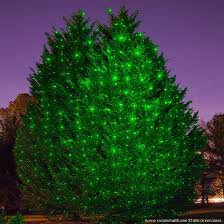 christmas light laser green x1000 laser light projector yard envy