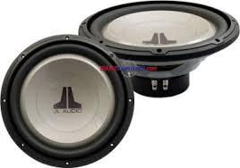 jl audi jl audio 10w1v2 8 10 150w 8 ohm subwoofer at onlinecarstereo com