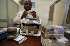 bureau de change nigeria nigeria floats currency to save crippled economy international