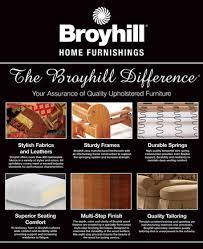 Sofa Broyhill Larissa Sofa By Broyhill Home Gallery Stores