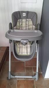 chaise haute graco chaise haute graco annonce puériculture equipement bébé