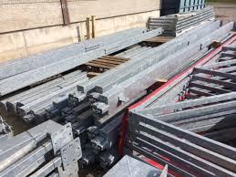 capannoni mobili usati tunnel copri scopri usato treviso 19 capannone in acciaio usato