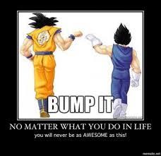 Dragon Ball Z Meme - dragonball z meme guy