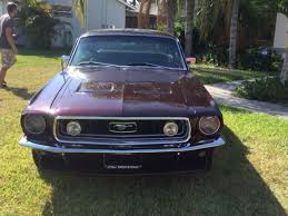 ford mustang 1968 coupe ford mustang 1968 coupe