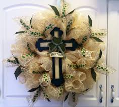 Country Crosses Home Decor by Deco Mesh Funeral Wreaths Copyright 2013 Country Chics