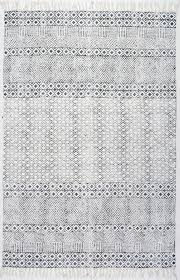 Flat Weave Cotton Area Rugs Chembra Cotton Flatweave Rug Patterned Rug Rugs Usa