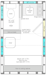 Free Home Plan Tiny House Floor Plans Free A Sample From The Book Tiny House