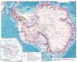 Map Of Ocean Currents Southern Ocean Wikipedia