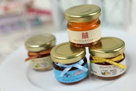 honey jar wedding favors honeycomb background customized mini honey jar wedding bomboniere