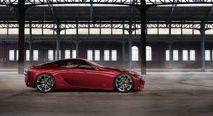 lexus lf lc specifications lexus lf lc concept price design release date