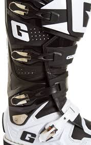 gaerne sg12 motocross boots gaerne mx boots sg 12 black white limited edition 2017 maciag