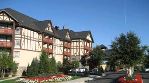 the inn at place in pigeon forge tn