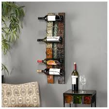 cool wall wine racks u2013 excavatingsolutions net