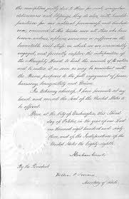 thanksgiving proclamations by presidents washington and lincoln oc
