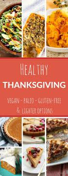 healthy thanksgiving recipes paleo vegan gluten free