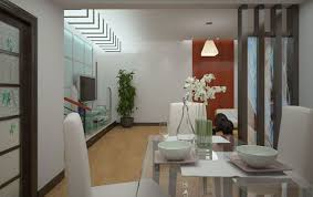 Living Dining And Kitchen Design by Glass Partition Designs Between Living Dining Google Search