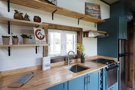 Tiny House Colorado The Lookout Tiny House 299 Sq Ft Tiny House Town