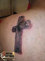 wooden cross tattoos cross tattoos pinterest wooden cross